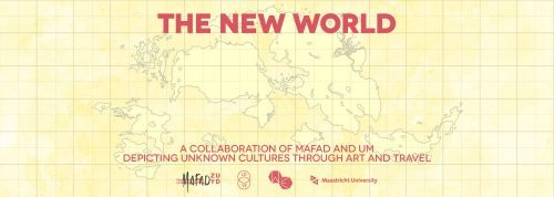 The new world: movie premiere and exhibition