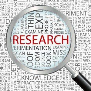 Library+ Researcher portal
