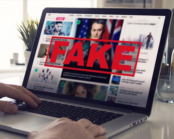 Fake news is a myth