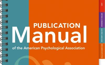 Information for EndNote users: Adding the APA 7th edition into EndNote