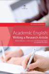 Academic English: writing a research article. Life sciences and medicine