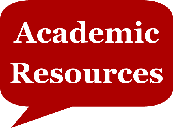 Now available for master students SBE: online tutorial on Academic Resources
