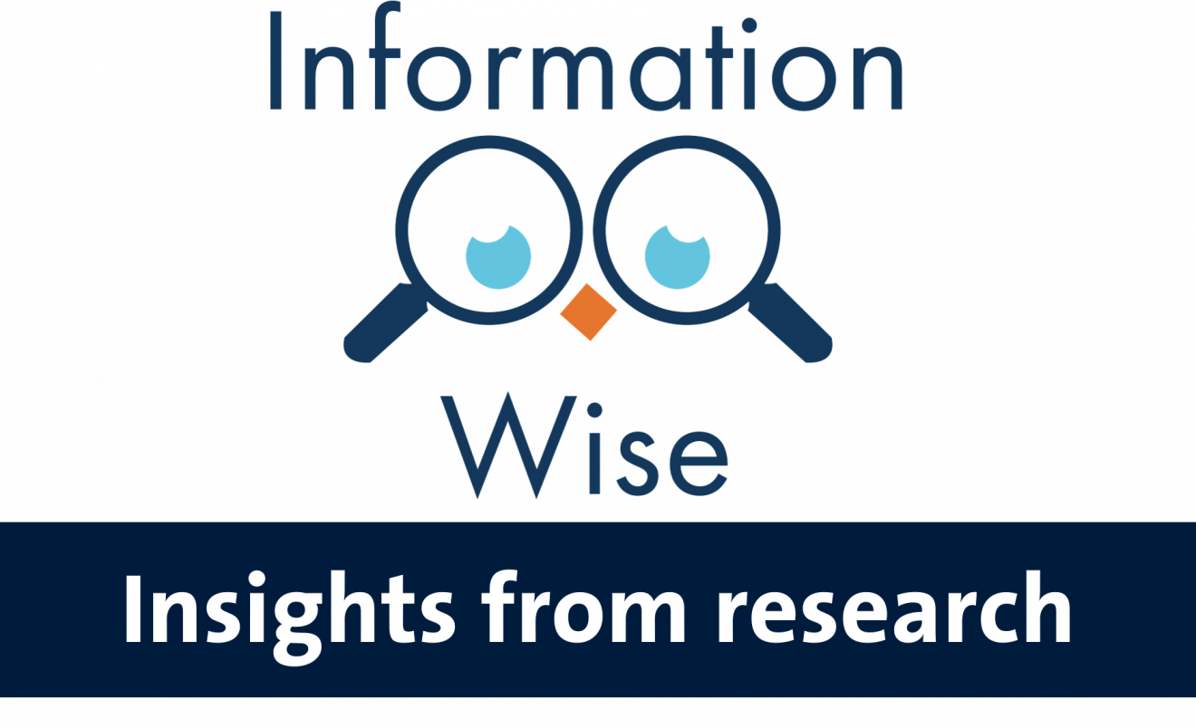 How to enhance your students' information skills?
