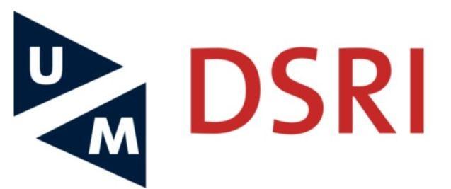 DSRI logo