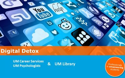 Digital Detox – How to bring purpose into your technology use?