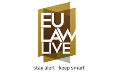 New online resource: EU Law Live