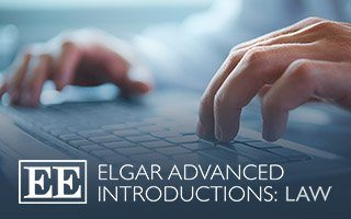 Free trial to Elgar Advanced Introductions to Law