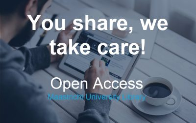 "Share your articles legally via ""You share, we take care!"" 