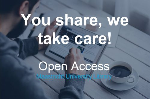 Open Access -You share we take care