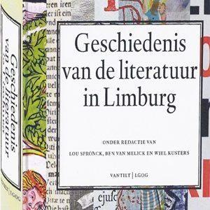 Duizend jaar Limburgse letteren in een monumentaal naslagwerk [Dutch]