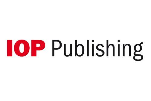 IOP Publishing logo