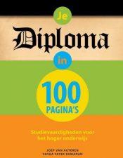 Je diploma in 100 pagina's