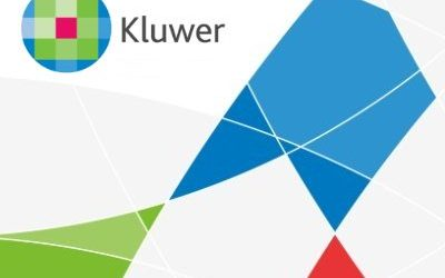 Kluwer Law Online subscription agreement is renewed
