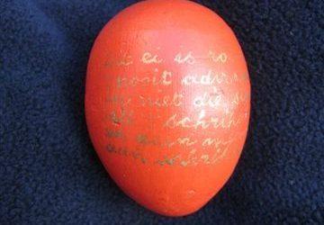 Het ei dat nooit advocaat kon worden: grafisch werk van Pierre Kemp
