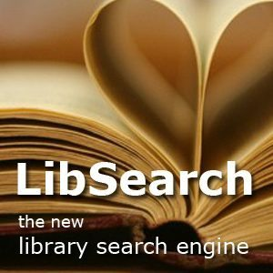 LibSearch: useful search tip