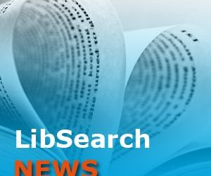 New and easy LibSearch login