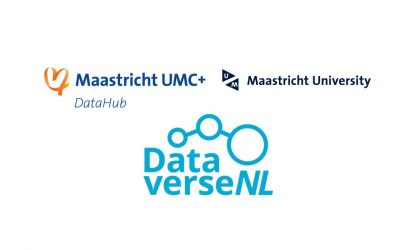 Maastricht University provides a new, secure service that connects DataHub with DataverseNL