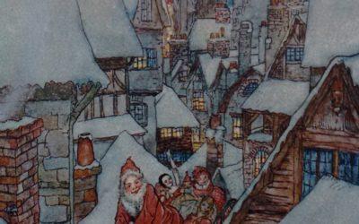 "The ""magic"" of fairy tales"