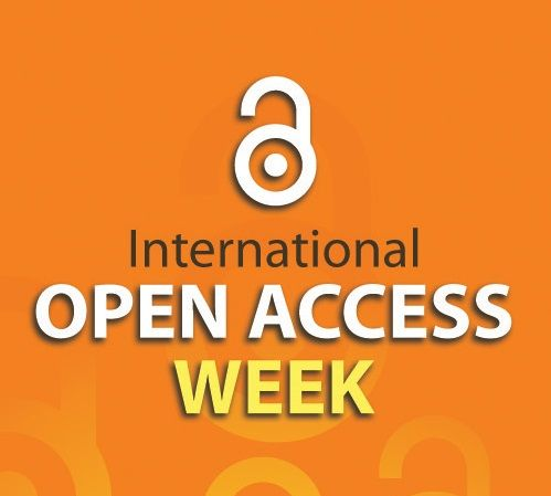 International Open Access Week 2017