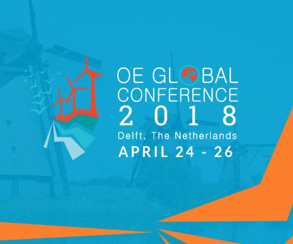 Open Education and PBL: looking back on the OE Global Conference