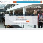 Online Library Highlight