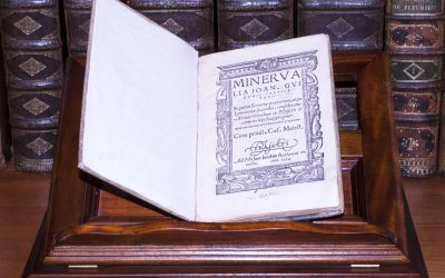Exhibition oldest Maastricht-printed comedy in University Library