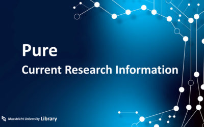Pure: UM's Current Research Information System