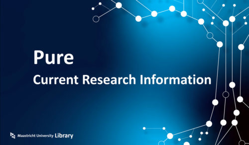 Pure UM - Current Research Information