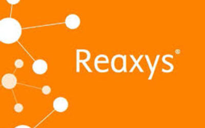 New online resource: Reaxys