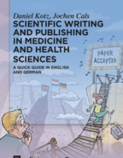 Scientific writing and publishing in medicine and health sciences