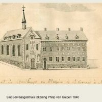 Sint Servaasgasthuis Maastricht