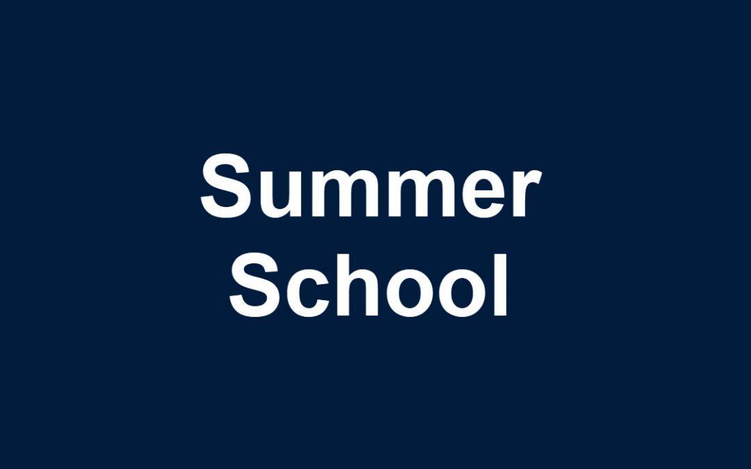 EUDAT and PRACE Summer School