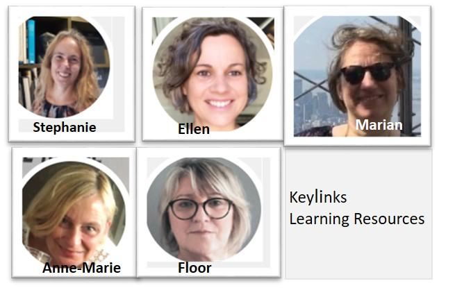 team learning resource centre