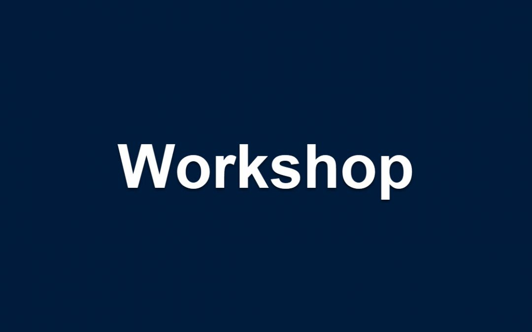 H2020 & Horizon Europe proposal writing training