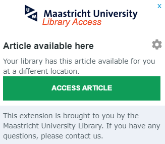 library access - access article