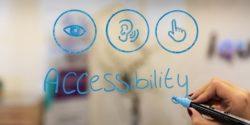 Webinar on digital accessibility in Canvas
