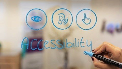How digital accessible is your course?