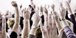 Webinar on Wooclap: an audience response tool