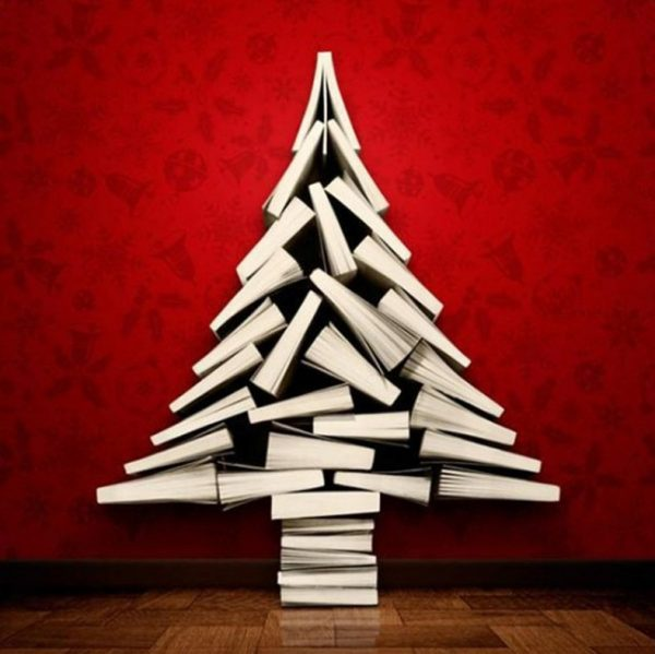Library locations are closed between Christmas and New Year