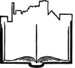Invitation to Books and the City conference (22-24 June)