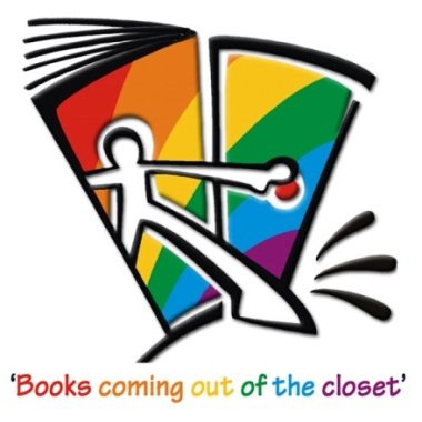 Exhibition 'Books coming out of the closet'