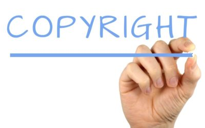 Course material and copyright