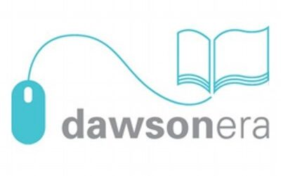 Dawson e-books currently not available