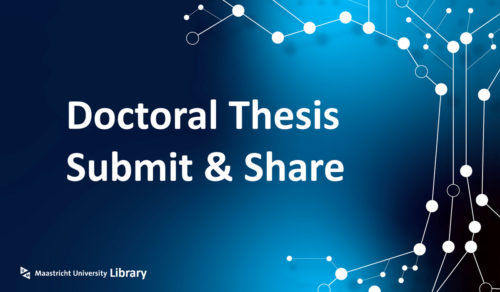 doctoral theses submission