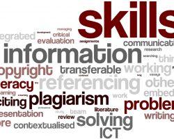 Information skills & Support