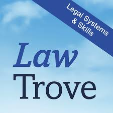New online resource: Law Trove