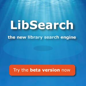 LibSearch:  NEW discovery tool for all your searches
