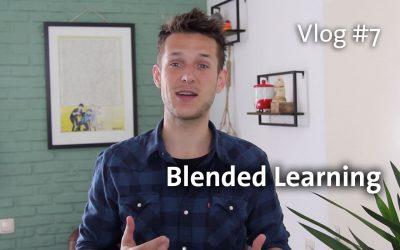 Library Vlog #7: Blended Learning