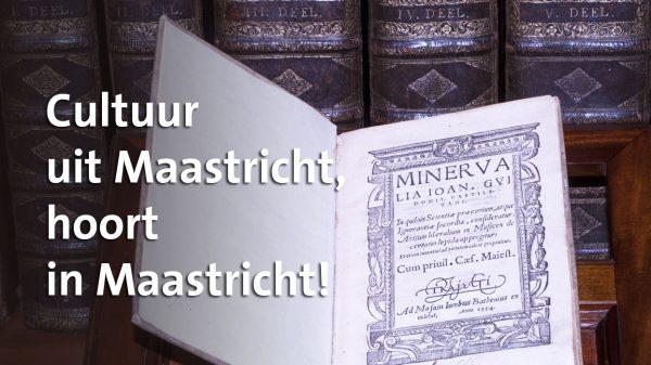 Breng de 'Minervalia' terug naar Maastricht