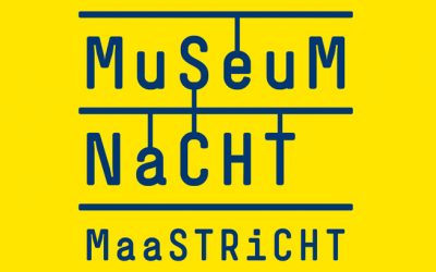 Showcase your talent during Museumnacht's 'Spoken Word'!